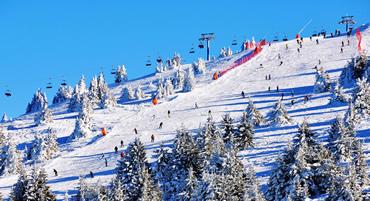 kopaonik ski