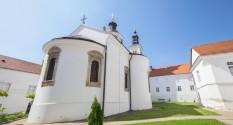 Fruška gora – manastiri i vinarije