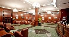 Hotel Novi Sad 4*