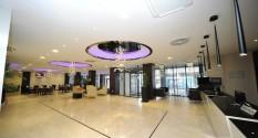 Отель New City Hotel 4*