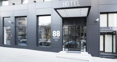 Hotel 88 Rooms 4*