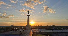 Belgrade Great Sightseeing Tour