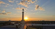 Belgrade Great Sightseeing Tour