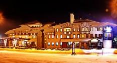 Hotel Olimp 4*