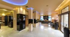 Отель Zelengora 3*
