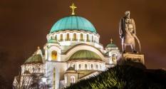 Beograd – Velika Pešačka Tura