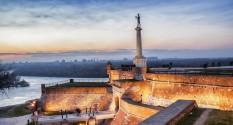 Белград в первой мировой войне