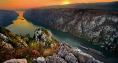 Danube Cruising through History