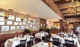 restaurant GRAFICAR