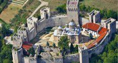 Morava Monasteries tour