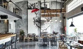 restaurant Ambar