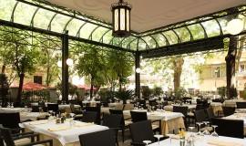 restaurant Klub Književnika