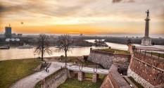 Сити-брейк в Белграде – 3 дня