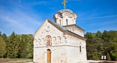Fruška Gora monasteries