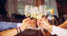 Vinska tura – Šumadijska regija