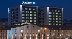 Radisson Blu Old Mill Hotel 4*