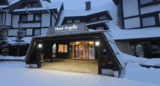 Hotel Angella 4*
