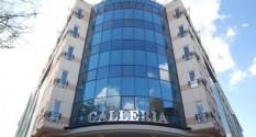 Отель Galleria 4*