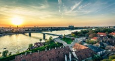 Novi Sad – Great Walking Tour
