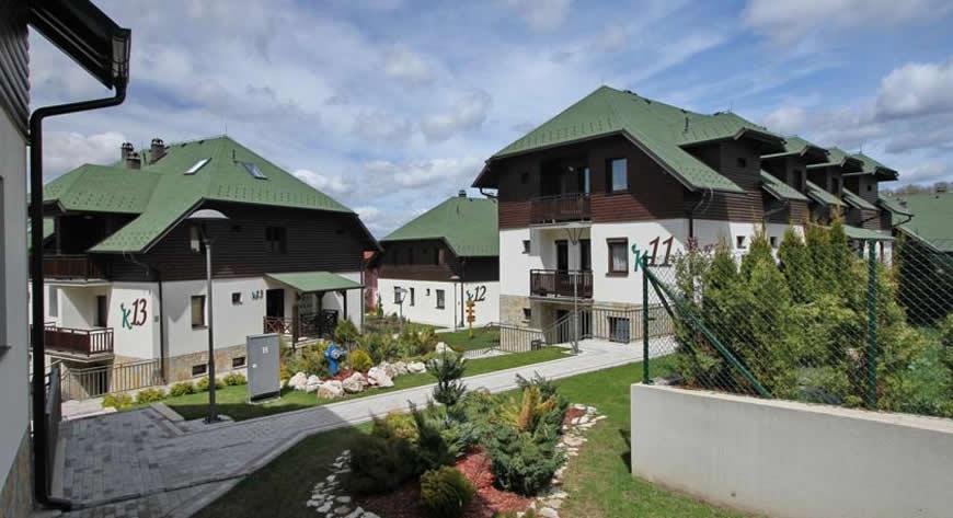 Apartments Zlatiborski Konaci 5 Serbia Touroperator