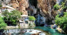 Balkan Tour: Serbia & Bosnia