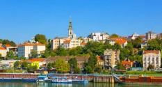 Сити-брейк в Белграде – 4 дня