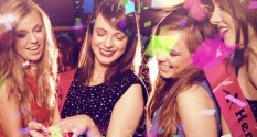 Bachelor(-ette) Party in Belgrade: 3-days package