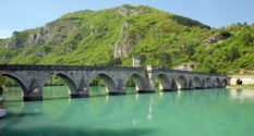 Balkan Tour:  Macedonia – Albania – Montenegro – Bosnia – Serbia