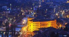 Балканский тур: 11 дней