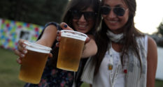 Belgrade Beer Fest: 3-days package