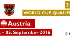 2 Days Package – Serbia vs Austria – Russia 2018 FIFA World Cup qualification