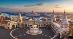Balkan Extended with Budapest