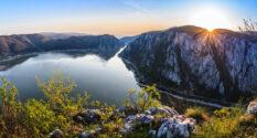 Danube Cruising through History