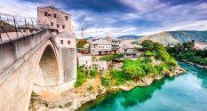 Balkan Essentials – 10 days