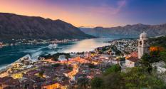 Balkan and Adriatic
