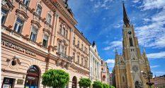 Novi Sad – Great Walking Tour