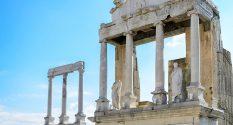 Balkan Grand Circle with Adriatic – 19 days